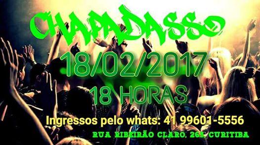 Festa Chapadasso