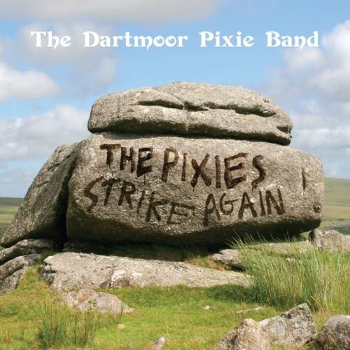 Launceston Folk Dance Club Spring Dance: The Dartmoor Pixie Band