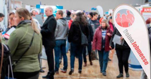 7. Jobmesse Erfurt