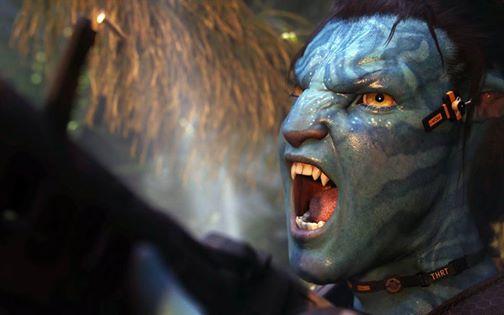 Avatar 5 im Cinecitta'