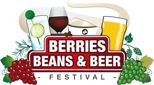 Berries Beans & Beer #Crewe 2020