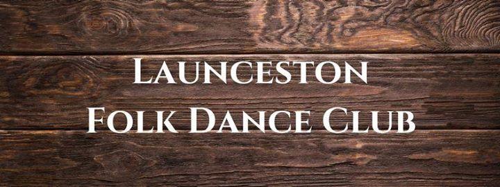 Launceston Folk Dance Club: Winter Dance