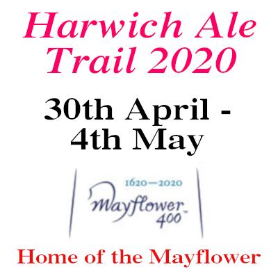 Harwich Ale Trail 2020