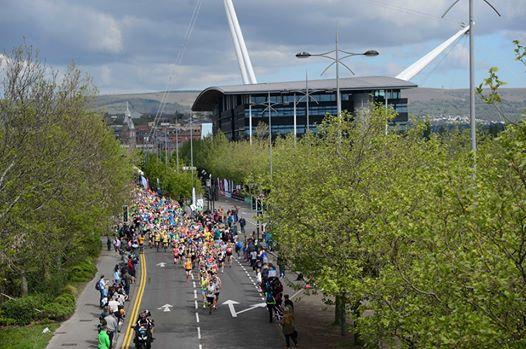 ABP Newport Wales Marathon 2020