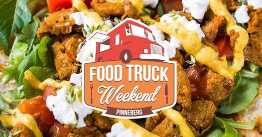 Food Truck Weekend Pinneberg