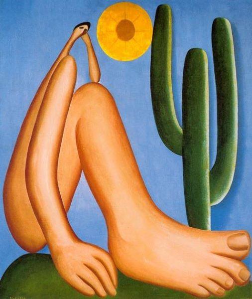 2a Semana de Arte Moderna Brasil