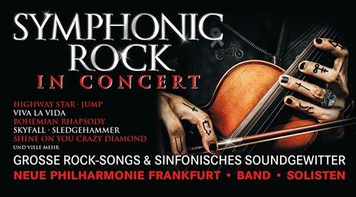 Symphonic Rock in Concert   Bregenz