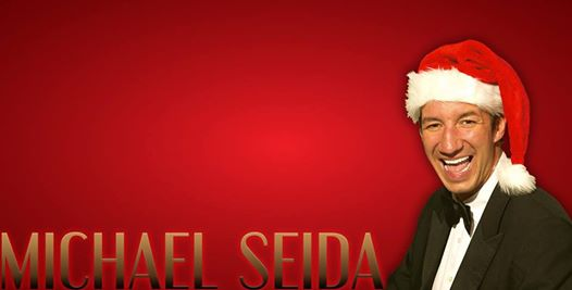 Michael Seida - Weihnachtsshow
