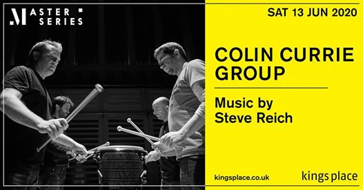 Colin Currie Group
