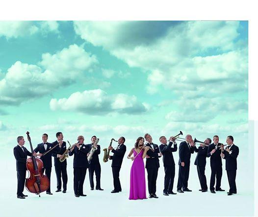 Max Raabe & Palast Orchester
