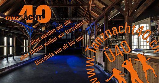 Tanznacht40 Wangen a.A.