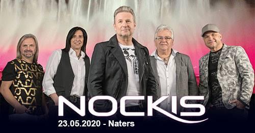 Nockis live