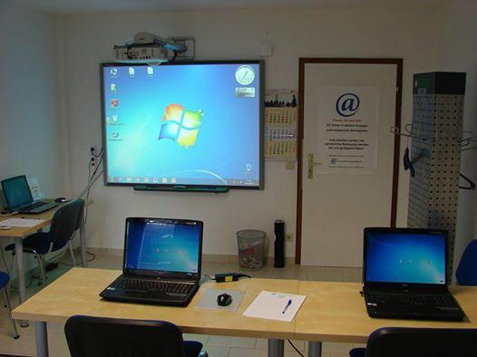 10 Jahre PC Kurse Langenhagen