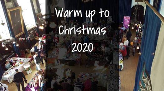 Warm up to Christmas 2020