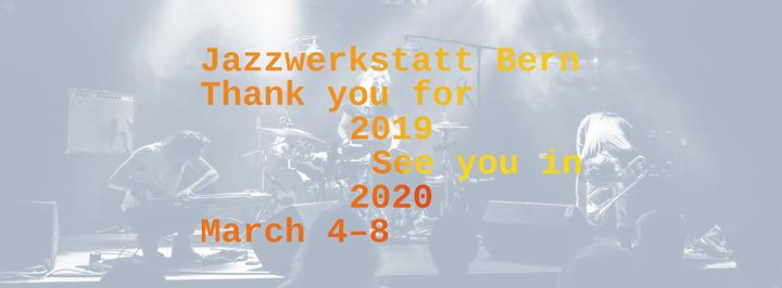 Jazzwerkstatt Bern 2020