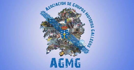 Calendario Eventos AGMG