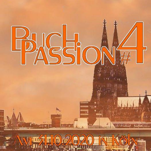 BuchPassion #4