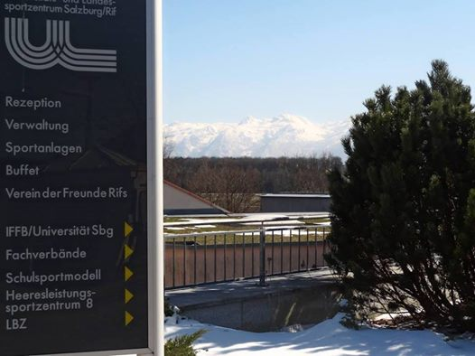 Lehrgang: Sportphysiotherapie (Salzburg)