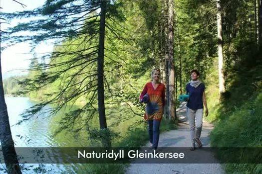 Windischgarsten/Nationalpark: Zen-Urlaub