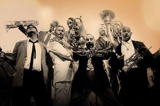 Mnozil Brass in Düsseldorf