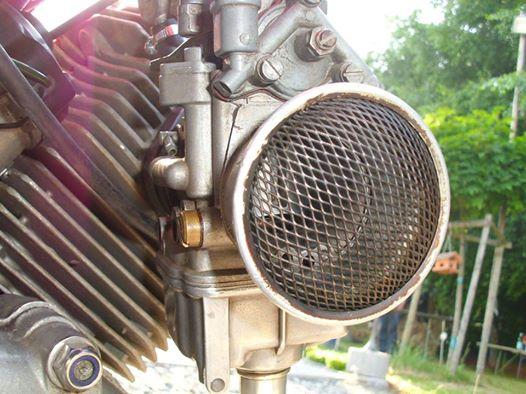 20. Treffen der Moto Guzzi Mailingliste (MGML)