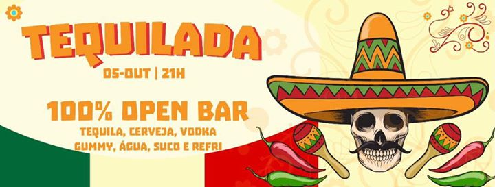 Tequilada - 100% Open