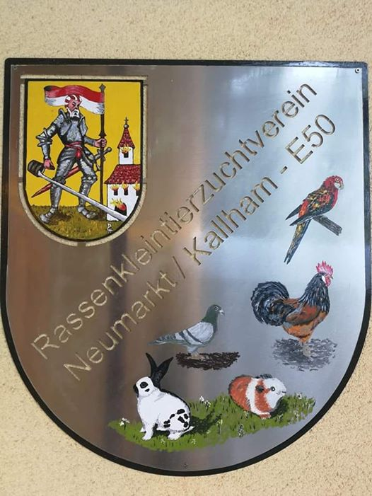 Kleintierschau E50 Neumarkt/Kallham 2020