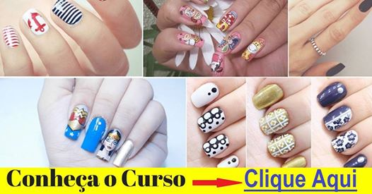 Curso de manicure em Rio Verde