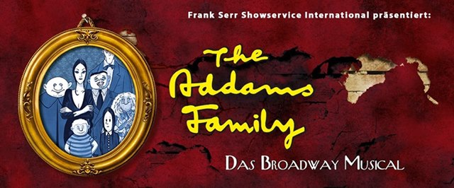 The Addams Family - Das Musical in Germering