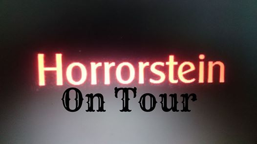Horrorstein Live In Bad Hersfeld