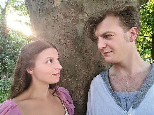 Gastspiel Romeo & Julia