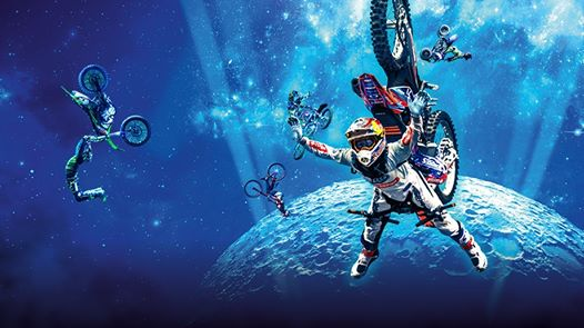 Night of the Jumps 2019 // Mercedes-Benz Arena Berlin