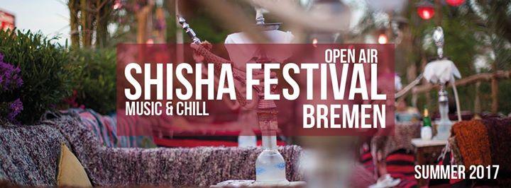 Shisha Open Air Festival Bremen