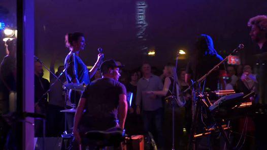 Honky Tonk in Mühlhausen | Das Kneipenfestival ♪