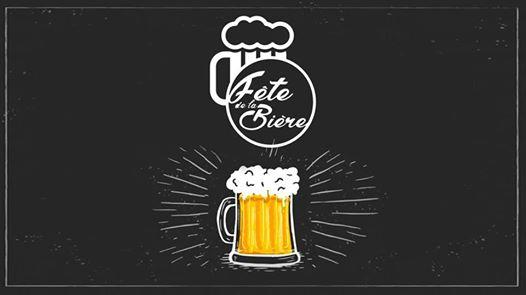 La Fête de la Bière - Lausanne