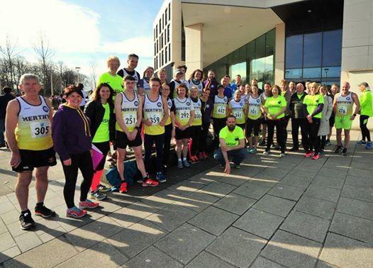 Merthyr Tydfil Half Marathon 2020