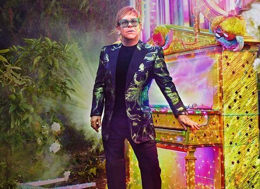 Elton John | Glasgow 2020