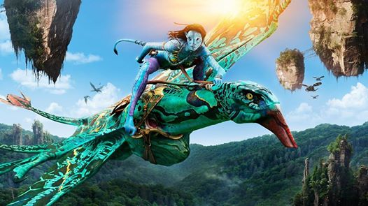 Avatar 3 im Cinecitta'