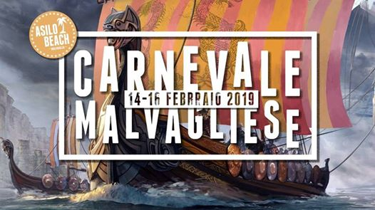 Carnevale Malvagliese 2019
