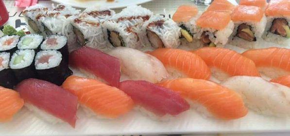 Sushi Insieme - Bergamo