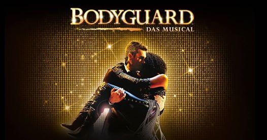 Bodyguard - Das Musical in Bregenz