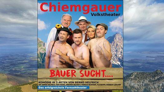 Bauer sucht - Wunsiedel
