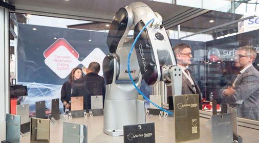 Surface Technology Germany 2020