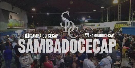 Samba do Cecap (Todas as Sextas-feiras)