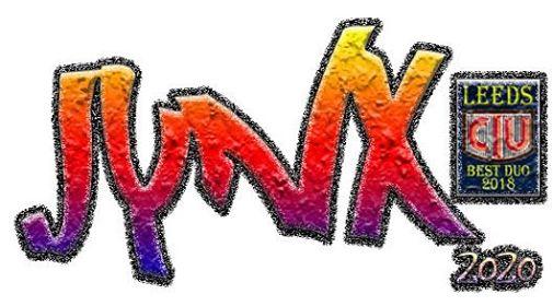 Jynx live in Warsop