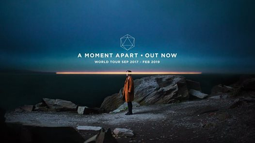 Odesza at Verti Music Hall, Berlin, Germany