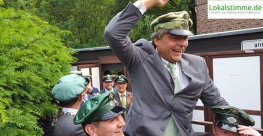 Schützenfest Altena 2021