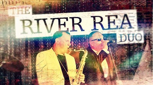 The River Rea Duo At The Swan Inn Halesowen Nye