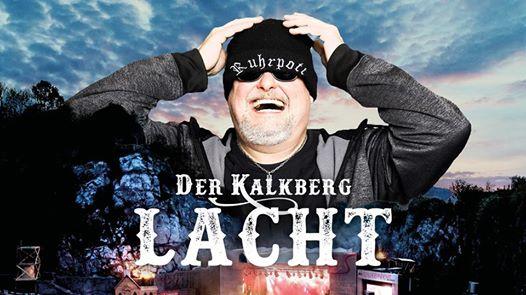 Der Kalkberg lacht | Bad Segeberg 2020