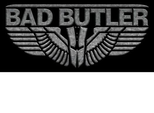 Bad Butler & Support Live im Dudelsack Bad Kreuznach